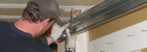 Garage Door Tracks Repair Lynn